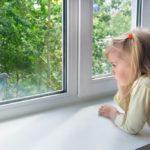 Капитальный ремонт детского сада с заменой окон