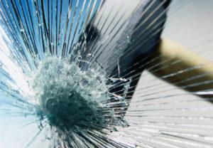 Ремонт стекол пластиковых окон